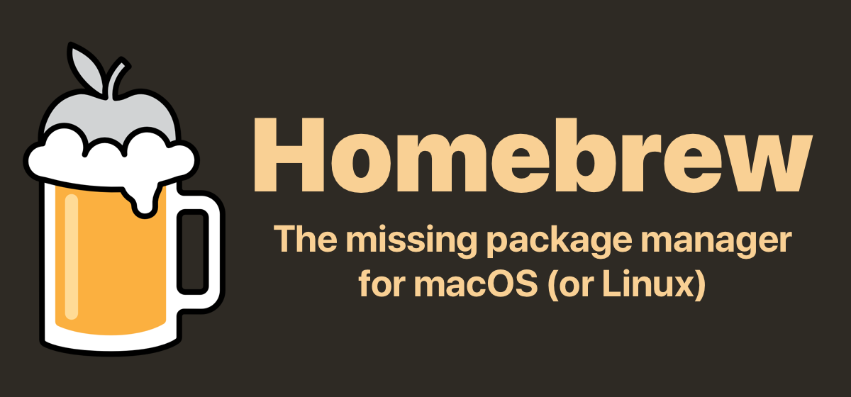 homebrew banner